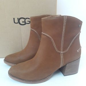 New UGG Annie Boots Size 11